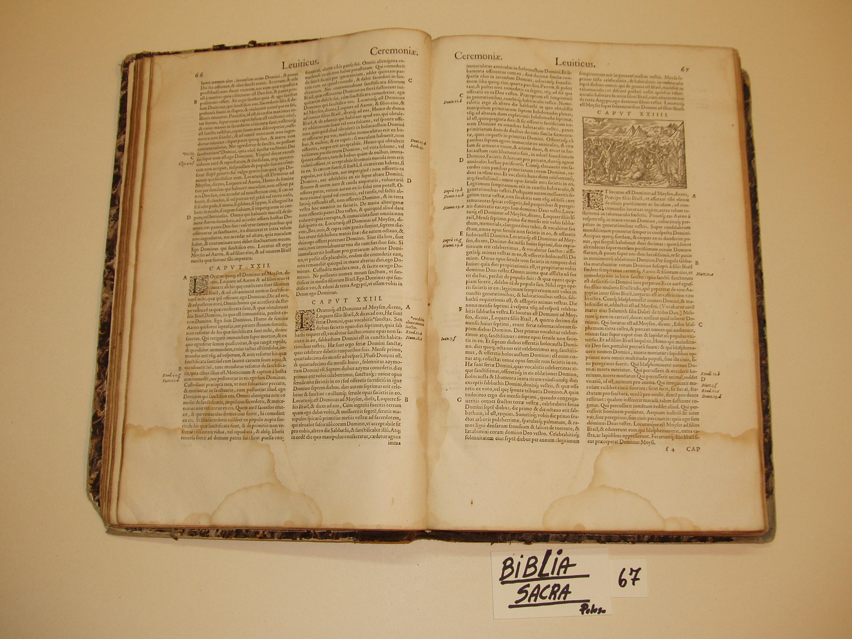 Biblia sacra atelier deltòs